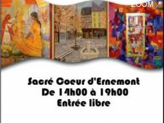 photo de Expostion d'art: Talents rouennais