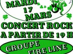 photo de Fete st patrick
