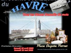 photo de Brocante Professionnelle Le Havre