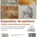 "photo de Exposition ""Connivences"""