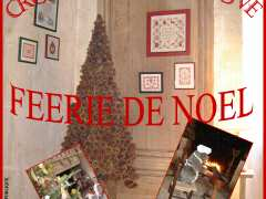 photo de fééries de Noël