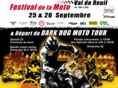 photo de 2eme Festival de la moto