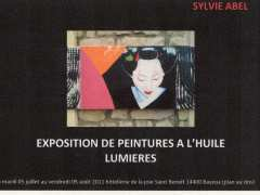 photo de expositions de peinture