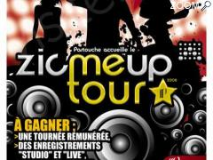 photo de Tremplin ZicMeUp Tour