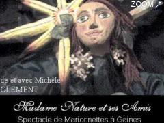 photo de Spectacle de Marionnettes