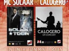 photo de Mc Solar & Calogero