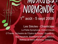 photo de Musicales de Normandie