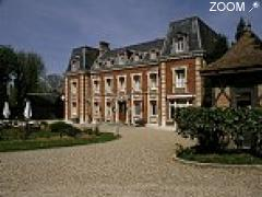 photo de CHATEAU CORNEILLE 3* RESTAURANT SEMINAIRE