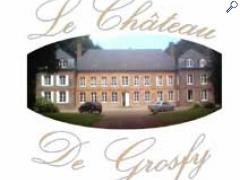 photo de Le Château de Grosfy