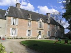 photo de Manoir de Crépon