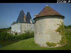 photo de CHATEAU DE VILLIERS