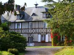 photo de Manoir des Roques