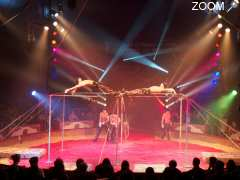 photo de Festival international du cirque de Bayeux