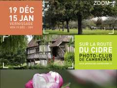 photo de Exposition photo 'La route du cidre'