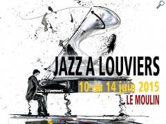 "photo de Festival ""Jazz à Louviers"""